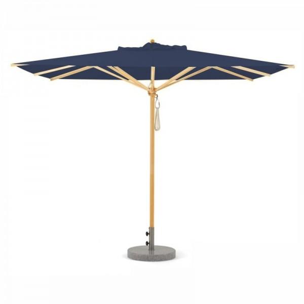Weishäupl Klassiker Sonnenschirm 250x250 cm