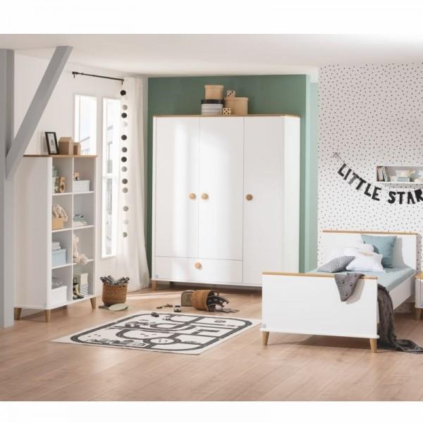 Steiff Kinderzimmer Lotte & Fynn mit Gratis Bär