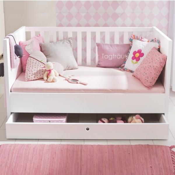 PAIDI Bettkasten für Kinderbetten